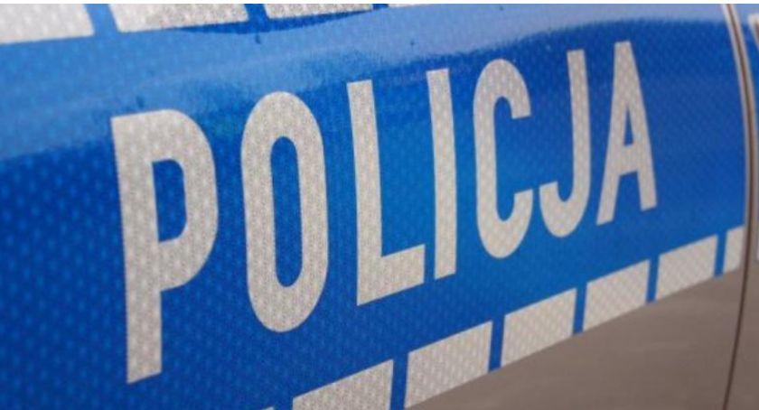 Komunikaty policji , Łowickie kolejni piraci drogowi stracili prawo jazdy - zdjęcie, fotografia