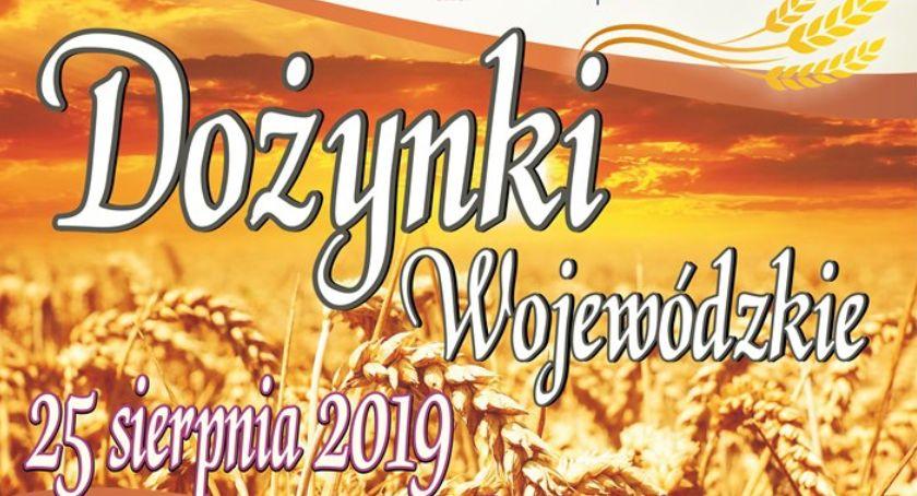 Starostwo Powiatowe, Tegoroczne Dożynki Wojewódzkie zostaną zorganizowane Walewicach (PROGRAM) - zdjęcie, fotografia
