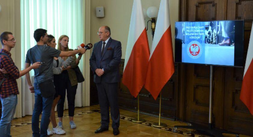 Gospodarka, Łódzkie jakich liniach zostaną uruchomione połączenia autobusowe - zdjęcie, fotografia
