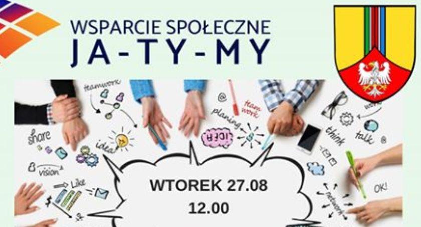 Wasze sprawy, Łowiczu spotkanie przedstawicieli organizacji pozarządowych - zdjęcie, fotografia