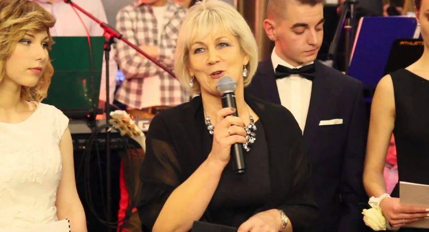 Edukacja, Zofia Szalkiewicz tymczasowo będzie kierowała Łowiczu - zdjęcie, fotografia