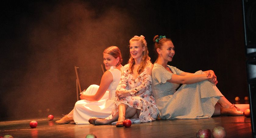 Spektakle, Śluby panieńskie Łowiczu - zdjęcie, fotografia