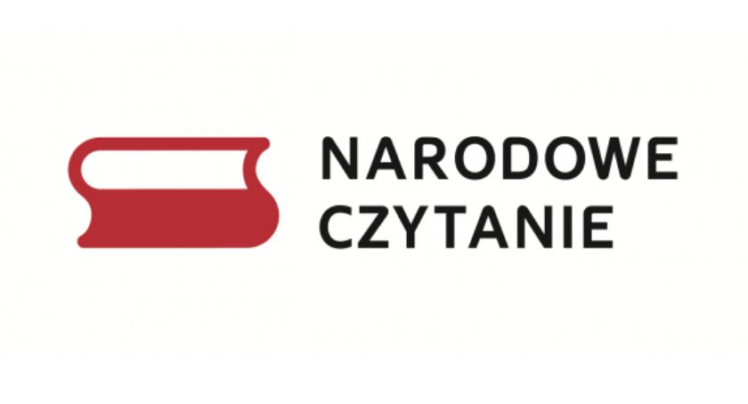 Spotkania, Zaproszenie Narodowe Czytanie - zdjęcie, fotografia