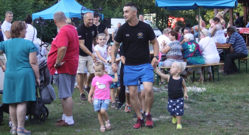 Koncerty, Festyn rodzinny Dzierzgowie (ZDJĘCIA) - zdjęcie, fotografia