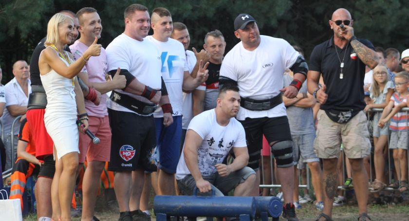 Spotkania, Dożynki gminne Polesiu (ZDJĘCIA VIDEO) - zdjęcie, fotografia