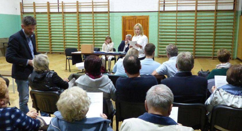 Urząd Miejski, Znamy harmonogram zebrań osiedlowych burmistrzem - zdjęcie, fotografia