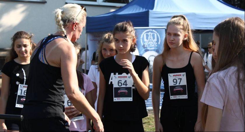 Edukacja, Zbliża Dzień Zdrowia Sportu Łowiczu - zdjęcie, fotografia