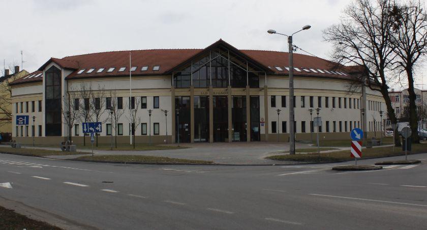 Z sali rozpraw, Zmiana stanowisku prezesa Sądu Rejonowego Łowiczu - zdjęcie, fotografia