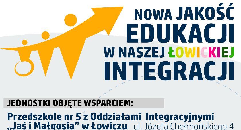 Edukacja, Miasto unijną dotacją Będą dodatkowe zajęcia przedszkolaków szkolenia nauczycieli - zdjęcie, fotografia