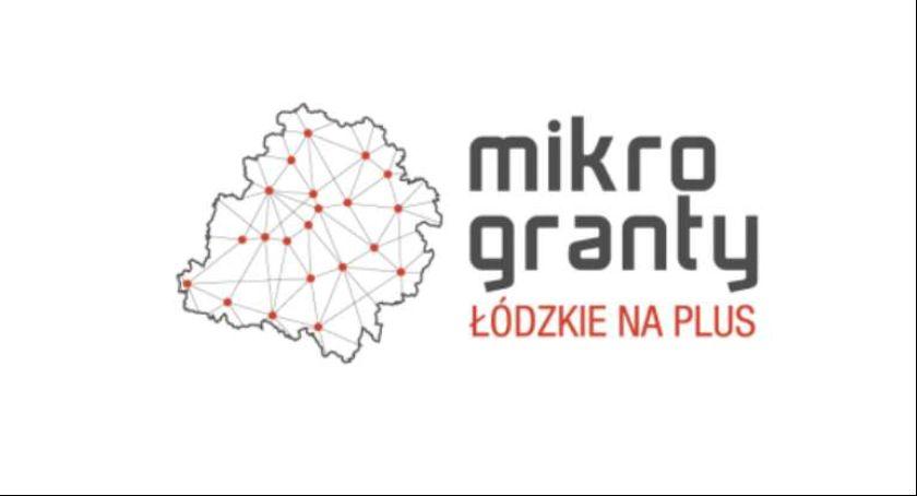 """Starostwo Powiatowe, Spotkanie informacyjne Mikrogranty """"Łódzkie Plus"""" Łowiczu - zdjęcie, fotografia"""