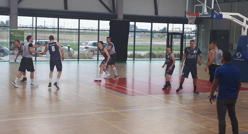Koszykówka, Zwycięstwo Księżaka Łowicz turnieju Mazovia sobotę rusza - zdjęcie, fotografia