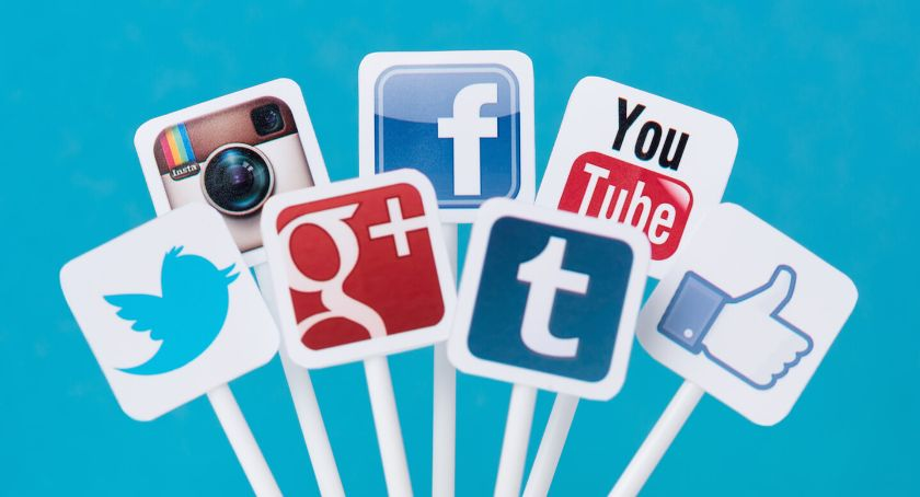 Wasze sprawy, Portale społecznościowe wzmocnieniem pozycji - zdjęcie, fotografia