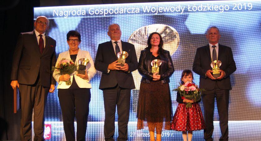 Gospodarka, Nieborowie wręczono Nagrody Gospodarcze Wojewody Łódzkiego (DUŻO ZDJĘĆ VIDEO) - zdjęcie, fotografia