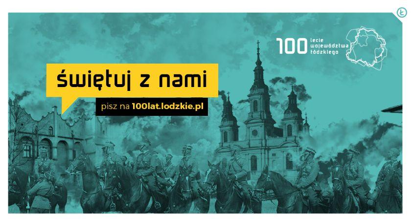 Art. sponsorowany, Łódzkie wieku - zdjęcie, fotografia