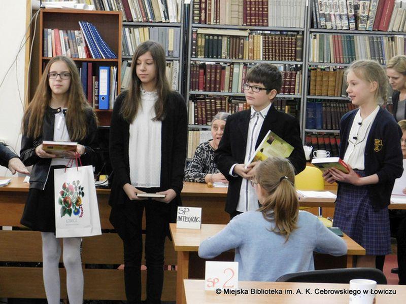 Edukacja, Kolejny mistrza ortografii wśród uczniów szkół podstawowych - zdjęcie, fotografia