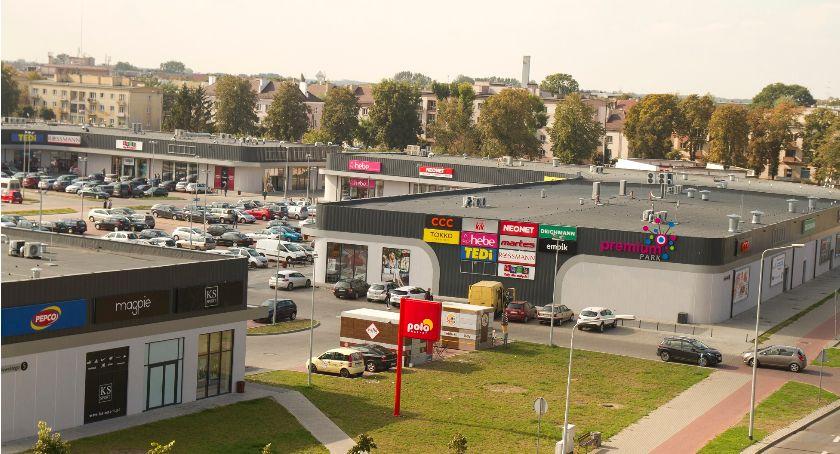 Gospodarka, Premium zmienia nazwę Łowicz - zdjęcie, fotografia