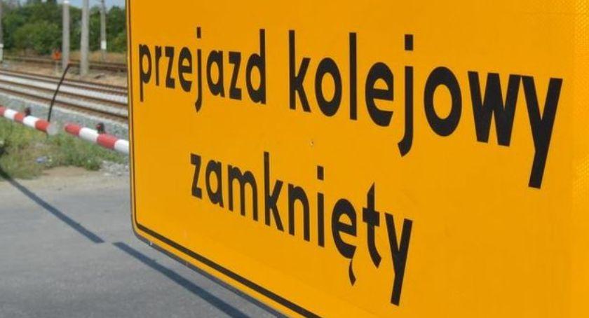 Inwestycje, Wkrótce zamknięcie przejazdu kolejowego Arkadii AKTUALIZACJA - zdjęcie, fotografia