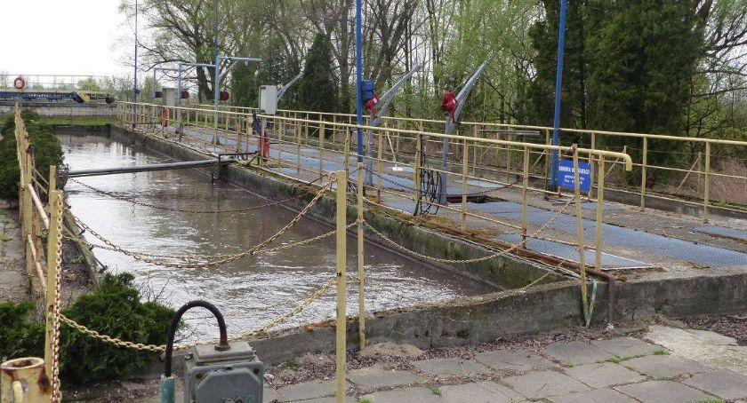 Inwestycje, Łowicz otwarto oferty przetargu modernizację oczyszczalni ścieków - zdjęcie, fotografia