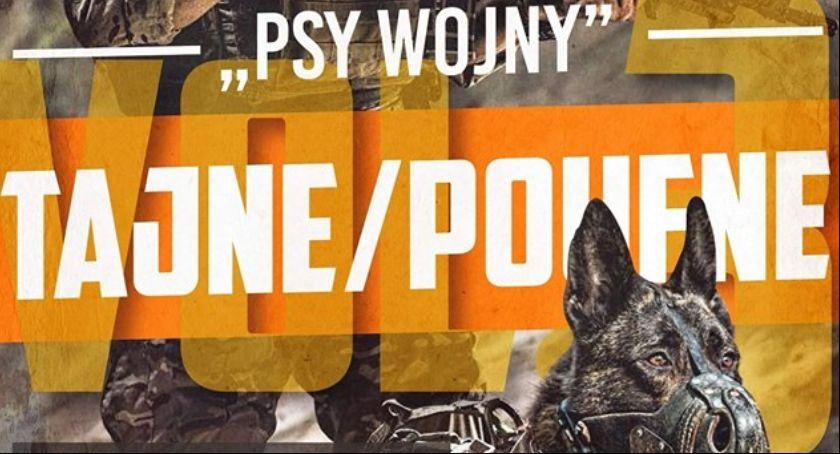 Spotkania, wkrótce trzecie spotkanie Tajne/Poufne Wszystko psach bojowych - zdjęcie, fotografia