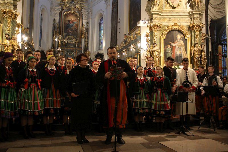 Koncerty, Bukiet śpiewu muzyki stroju - zdjęcie, fotografia