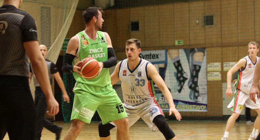 Koszykówka, Ponad punktów Księżaka drugie ligowe zwycięstwo (ZDJĘCIA) - zdjęcie, fotografia
