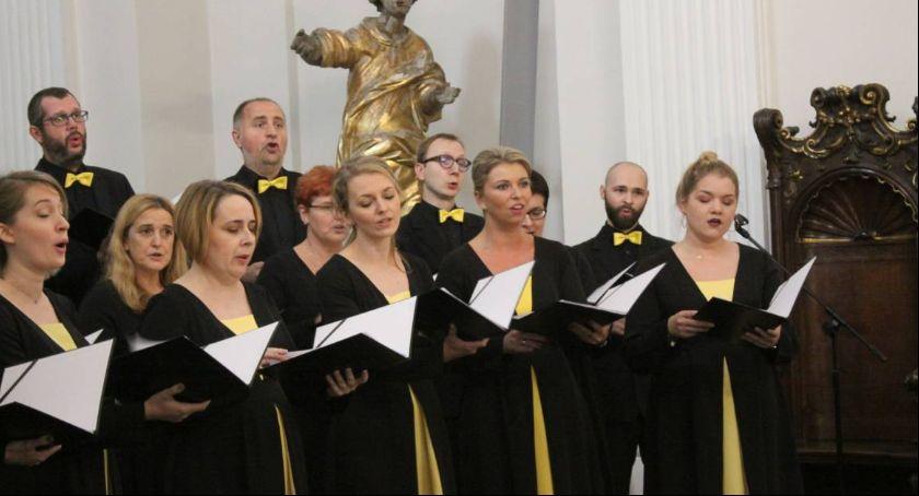 Koncerty, wkrótce Festiwal Muzyki Chóralnej Mikołaja Zieleńskiego Łowiczu - zdjęcie, fotografia