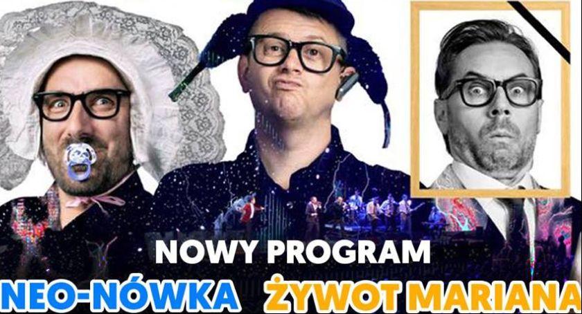 Konkursy, Nówka ponownie Łowiczu Wygraj bilety! [KONKURS WYNIKI] - zdjęcie, fotografia