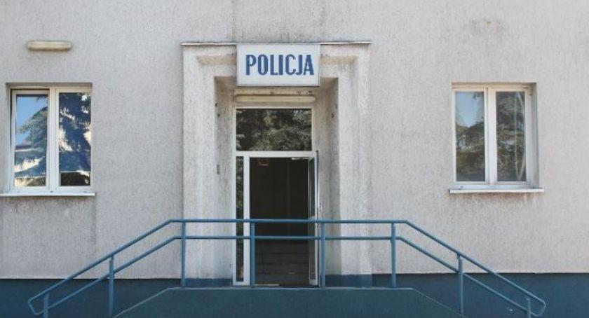 Komunikaty policji , Policja Łowiczu będzie miała radiowozy - zdjęcie, fotografia