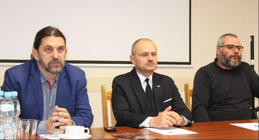 Spotkania, rocznicę hołdzie ruskim CKTiPZŁ - zdjęcie, fotografia