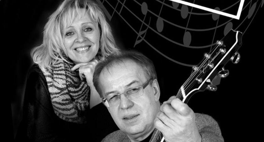 Koncerty, Koncert Zayazdu Łowiczu zaproszenie - zdjęcie, fotografia