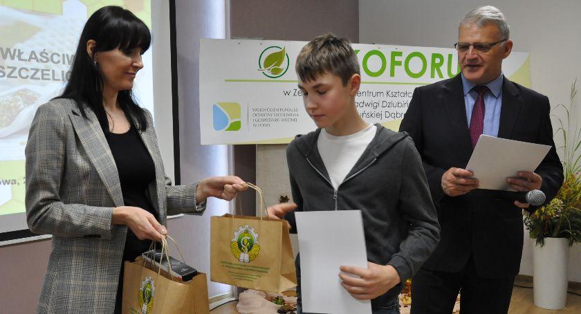 Edukacja, Forum Ekologiczne Dzień Chleba Zduńskiej Dąbrowie - zdjęcie, fotografia