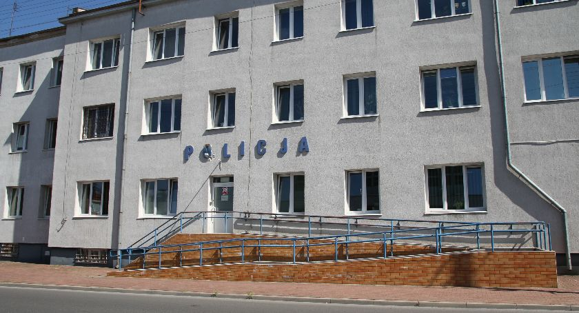 Kronika policyjna, Łowiczu zatrzymano dwóch nietrzeźwych kierowców - zdjęcie, fotografia