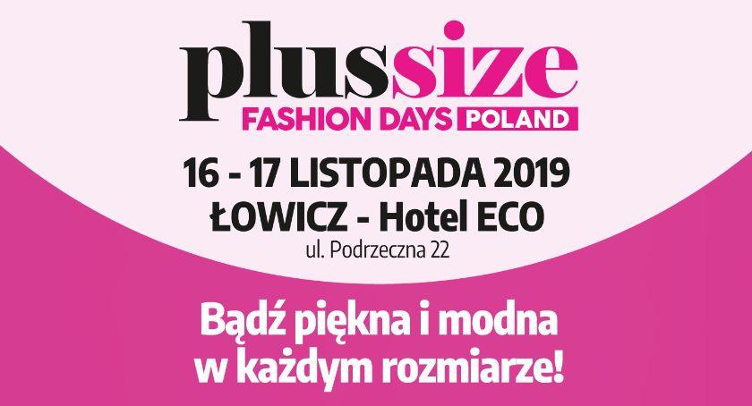 Gospodarka, Fashion Poland Pokazy targi Łowiczu (PROGRAM) - zdjęcie, fotografia