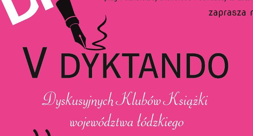 Konkursy, Łowicz dyktando bibliotece Każdy może sprawdzić - zdjęcie, fotografia