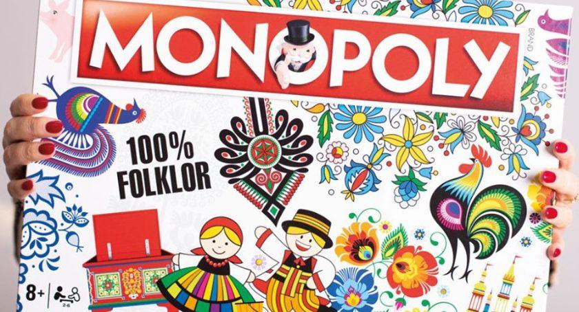 Gospodarka, Monopoly Firma Folkstar wydała kultową planszową lecie istnienia - zdjęcie, fotografia