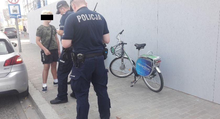 Wasze sprawy, Nextbike apeluje pomoc odzyskiwaniu skradzionych porzuconych rowerów - zdjęcie, fotografia