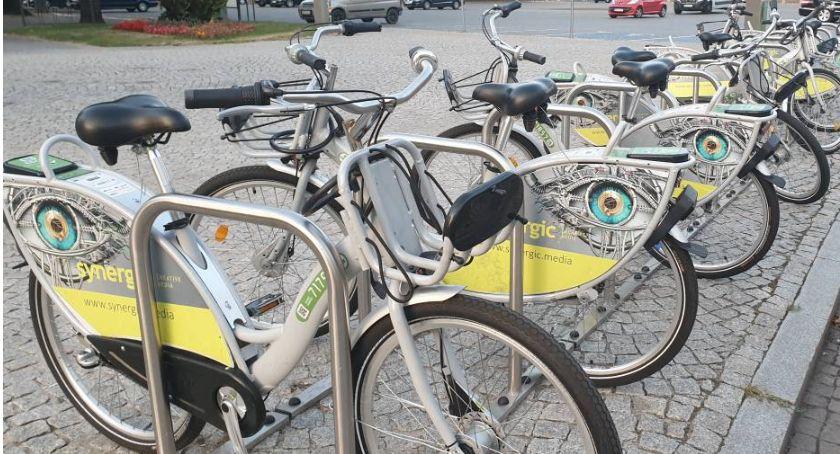 Wasze sprawy, Rowerowe Łódzkie działa Łódzkim Rowerem Publicznym będzie pieniędzmi użytkowników kontach Nextbike - zdjęcie, fotografia