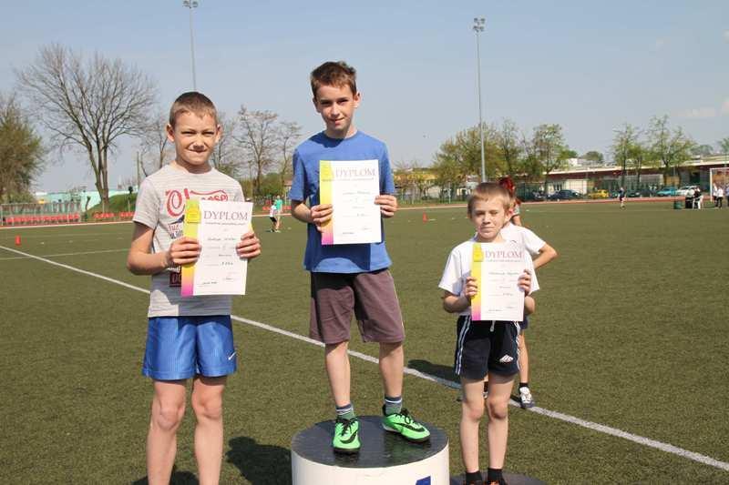 Sport, Czwartki Lekkoatletyczne - zdjęcie, fotografia