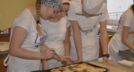 Kolejne warsztaty gastronomiczne dla młodzieży w ZSP nr 3