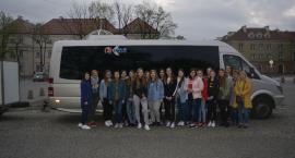 Staż zawodowy uczniów ZSP nr 3 w Niemczech