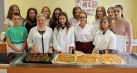 Kolejne warsztaty kulinarne w szkole na Powstańców