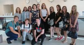 Dzień Kariery w DoubleTree by Hilton w Łodzi dla uczniów ZSP nr 3