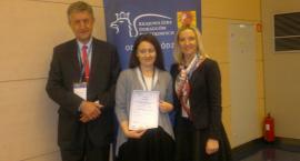 Kolejny sukces Sary Ewkowskiej w konkursie wiedzy o podatkach