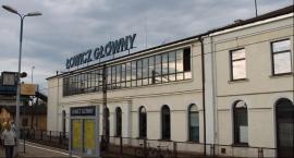 PKP Łowicz: duża przebudowa stacji