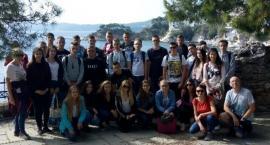 Uczniowie z Blichu wrócili z Grecji
