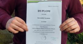 Sukces Szymona Kowalskiego - ucznia Blichu - w Finale Krajowym XXVII Olimpiady Młodych Producentów R