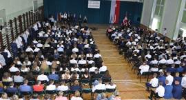 Rozpoczęcie roku szkolnego 2019/2020 na Blichu
