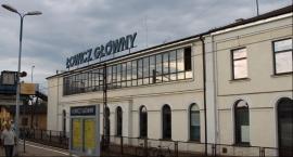 PKP Łowicz: niebezpieczne znaleziska na placu budowy