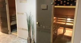 Wieczory w saunie tylko dla pań
