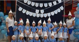 Pasowanie na przedszkolaka i starszaka w Przedszkolu TereFere